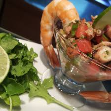 Limani Seafood Grill Restaurant ...