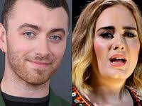 Fans Are Freaking Out Over This Nutty Sam Smith-Adele Conspiracy Theory |  HuffPost