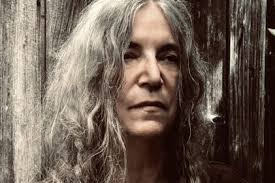 Year of the Monkey: An Evening with Patti Smith - FAN