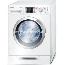 Bảng mã lỗi máy giặt Tổng hợp tất cả các hãng - Báo Điện Lạnh