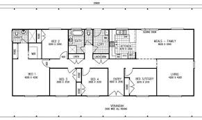 bedroom house plans story design home