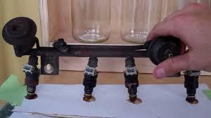 diy fuel injector flow bench tester 4