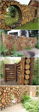 26 Surprisingly Amazing Fence Ideas You Never Thought Of Amazing Diy Interior Home Design