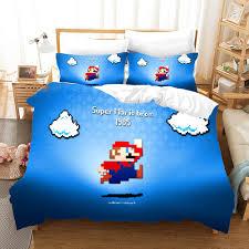 3d bedding set duvet covers pillowcases