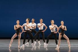 Boston Ballet has started a 'rEVOLUTION' - Entertainment & Life - The  Patriot Ledger, Quincy, MA - Quincy, MA