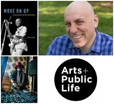 """Aaron Cohen - """"Move On Up"""" - Duane Powell 