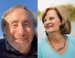 Don't Retire, Refire - Lynda Smith and Dr. Irvine Eidelman - The Adele  Searll 100 Club