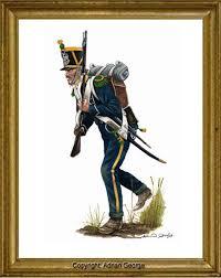 Military - Adrian George Art
