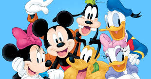 Mickey Cartoons | Disney Mickey