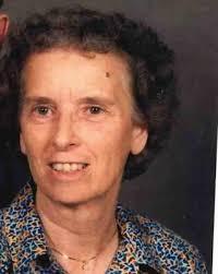 Myrtle Morris Obituary - Farmerville, Louisiana   Legacy.com