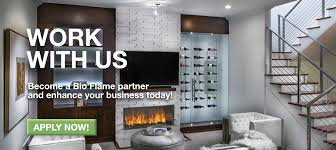 ethanol fireplaces the bio flame