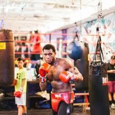 boxing in davie yelp