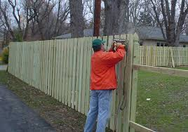 Fence Installation And Design Ideas