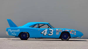 Pair Of Petty Nascar Plymouths Head To Auction In Harrisburg Hemmings