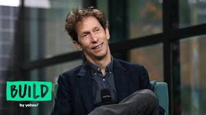 """Actor Tim Blake Nelson Talks About """"Just Mercy,"""" HBO's """"Watchmen"""" & More -  YouTube"""