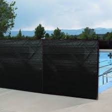 You Ll Love The Valueveil Privacy Screen Fence Netting At Wayfair Ca Great Deals On All Outdoor Prod Privacy Screen Outdoor Screen Panels Garden Fence Panels