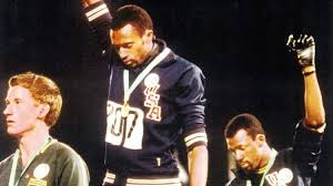 Tommie Smith and his powerful statement - PUMA CATch up