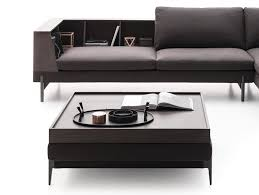 kim coffee table by ditre italia