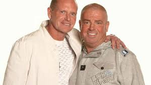 Jimmy 'Five Bellies' Gardner tells of fears best mate Gazza will ...