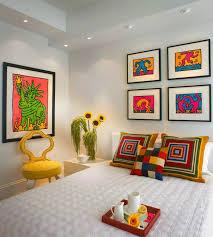 Pop Art Interior Design Style Small Design Ideas
