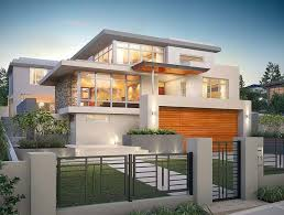Beautiful Modern Homes Archives - Page 4 of 11 - Modern Home | Beautiful  modern homes, House designs exterior, Architecture design