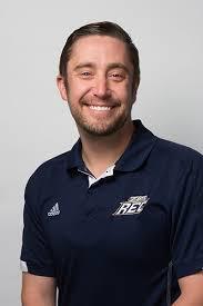 SRWS Staff: Aaron Brooks : The University of Akron