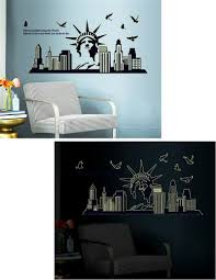 Good And Cheap Products Fast Delivery Worldwide Wall Stickers New York On Shop Onvi