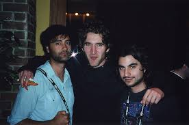 Taika Cohen, David Benioff, Adam Bhala Lough | Taika Cohen, … | Flickr