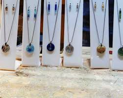 jewelry booths you must visit