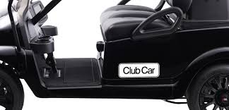 Club Car Decal North 49 Decals