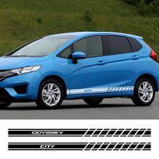 Honda Accord Civic Windshield Banner Dx Lx Ex Si Type Ek Eg Vinyl Decal