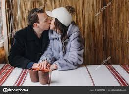 ᐈ women hot kisses stock images