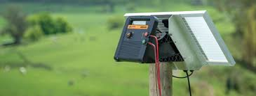 Power Up Your Fence With Any Power Source Nz Farm Source