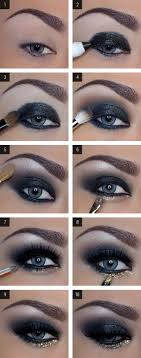 eye makeup pics stani saubhaya makeup