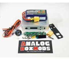 diy box mod kit dna 250 250c canada