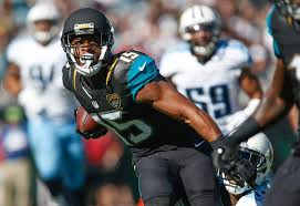 WR Allen Robinson To Contract Extension ...