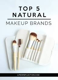 top 5 natural beauty brands life n