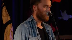 Adam Holmes & The Embers - Oh My God - Folk At The Hall 2019 - YouTube