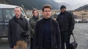 I suoni di Mission: Impossible - Protocollo Fantasma