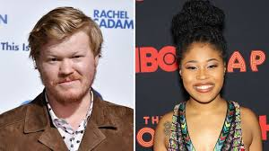 Jesse Plemons & 'The Deuce' Actress Dominique Fishback Join Daniel Kaluuya  & Lakeith Stanfield In WB's Black Panthers Pic 'Jesus Was My Homeboy'