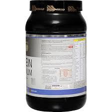 brio casein platinum casein protein