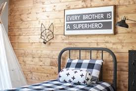 Every Brother Is A Superhero Sign Childs Room Signs Kids Etsy