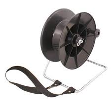 Reels To Store Electric Fencing On