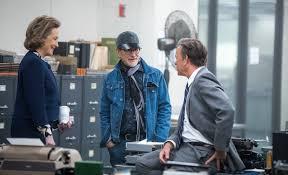 The Post. La recensione del film diretto da Steven Spielberg, con ...