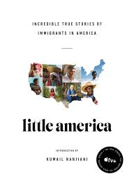 Little America: Incredible True Stories ...