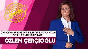 Özlem Çerçioğlu Sosyal Medyadan Gelen Soruları Yanıtlıyor - YouTube
