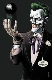 dissecting the joker his success in