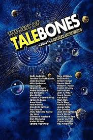 The Best of Talebones by Patrick Swenson