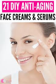 anti aging serums anti wrinkle cream