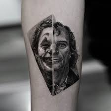 33 Cool Joker Tattoos That You Will Love Tatuaze Tatuaz I